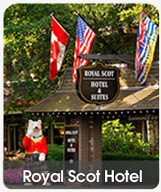 Royal Scot Hotel