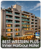 Best Western Inner Harbour